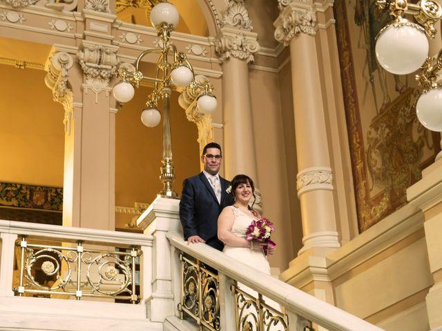 La boda de Cristian y Virginia en Valladolid, Valladolid 20