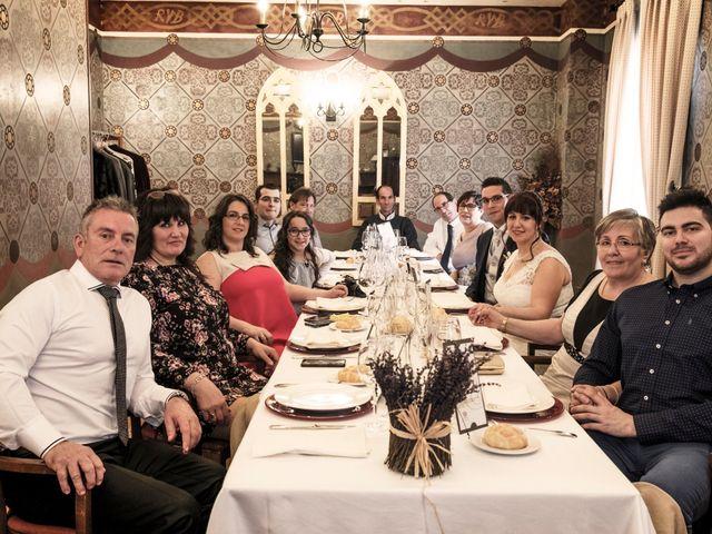 La boda de Cristian y Virginia en Valladolid, Valladolid 25