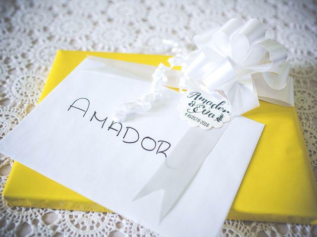 La boda de Eva y Amador en Madrid, Madrid 10
