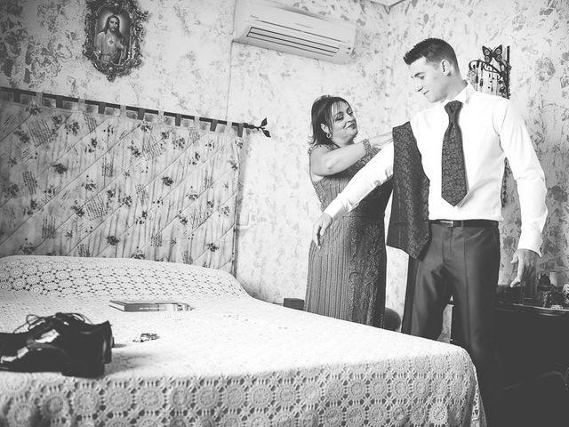 La boda de Eva y Amador en Madrid, Madrid 21