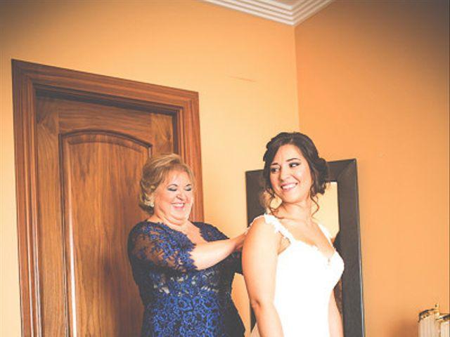 La boda de Eva y Amador en Madrid, Madrid 43