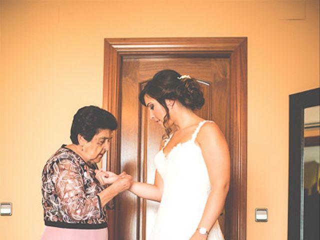 La boda de Eva y Amador en Madrid, Madrid 48