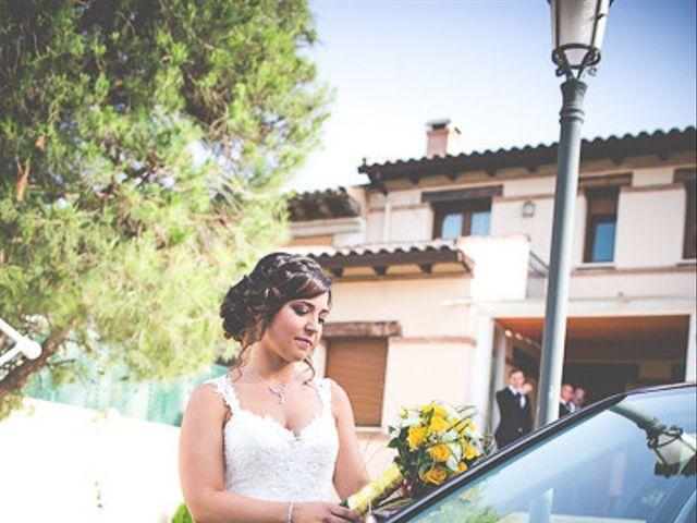 La boda de Eva y Amador en Madrid, Madrid 52