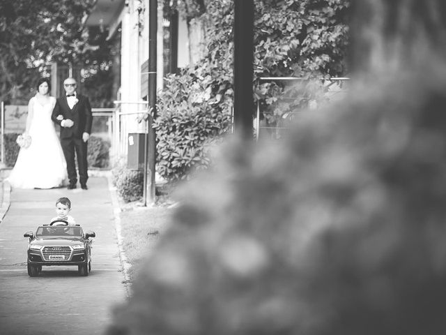 La boda de Eva y Amador en Madrid, Madrid 60