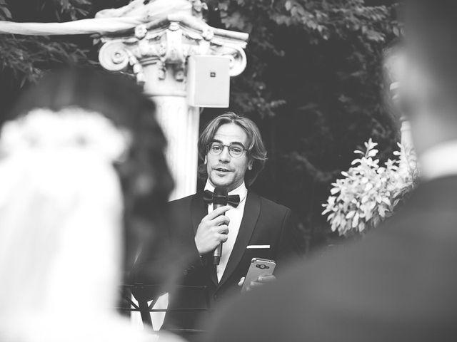 La boda de Eva y Amador en Madrid, Madrid 64