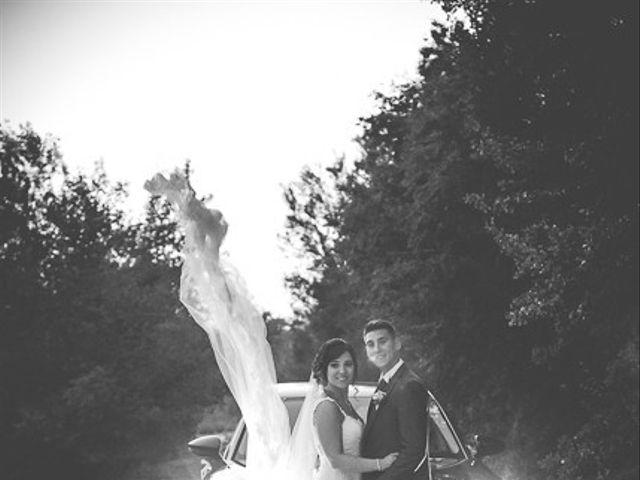 La boda de Eva y Amador en Madrid, Madrid 81