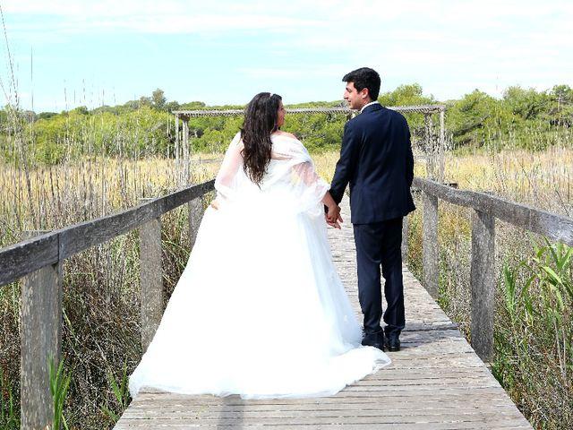 La boda de David y Melanie en Benicarló, Castellón 2