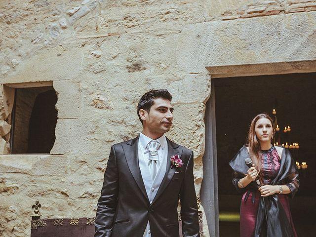 La boda de Albert y Isabel en Sant Pere Pescador, Girona 21