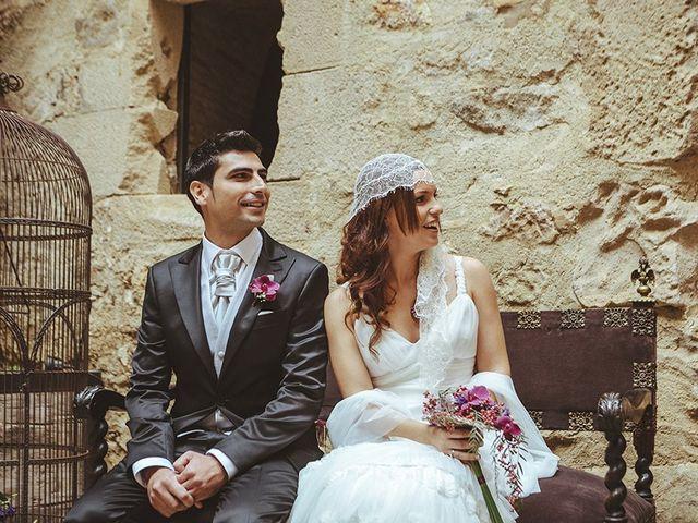 La boda de Albert y Isabel en Sant Pere Pescador, Girona 25