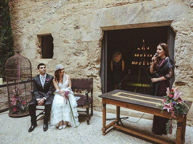 La boda de Albert y Isabel en Sant Pere Pescador, Girona 26