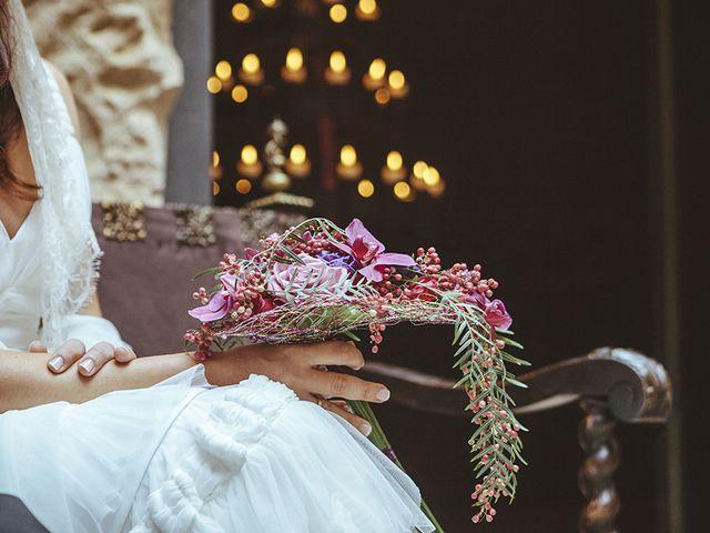 La boda de Albert y Isabel en Sant Pere Pescador, Girona 28