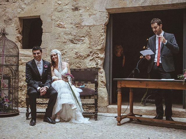 La boda de Albert y Isabel en Sant Pere Pescador, Girona 29