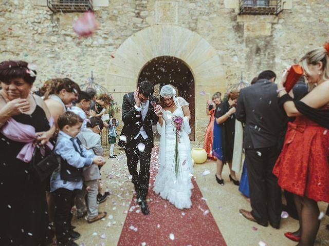 La boda de Albert y Isabel en Sant Pere Pescador, Girona 32