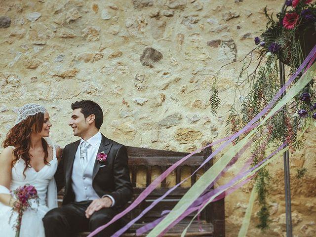 La boda de Albert y Isabel en Sant Pere Pescador, Girona 36