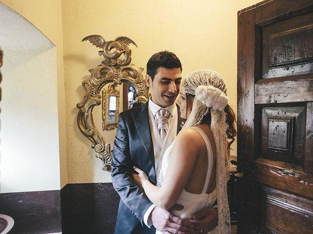 La boda de Albert y Isabel en Sant Pere Pescador, Girona 39