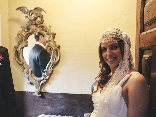 La boda de Albert y Isabel en Sant Pere Pescador, Girona 41