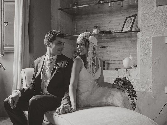 La boda de Albert y Isabel en Sant Pere Pescador, Girona 43