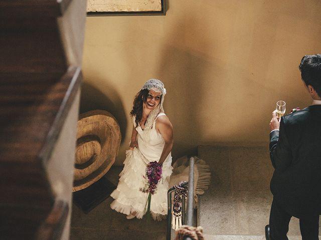 La boda de Albert y Isabel en Sant Pere Pescador, Girona 45