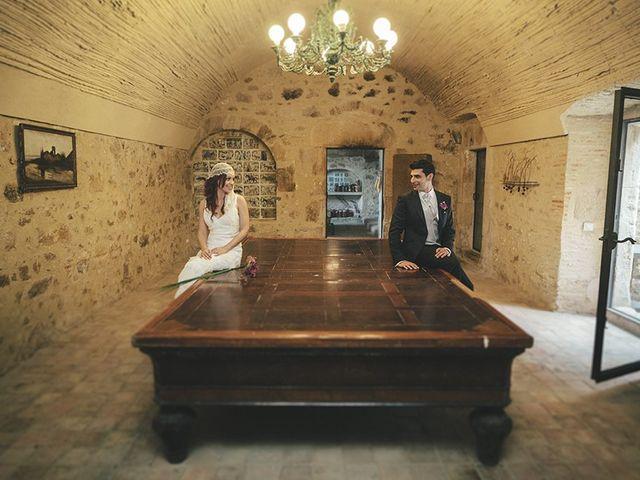 La boda de Albert y Isabel en Sant Pere Pescador, Girona 46