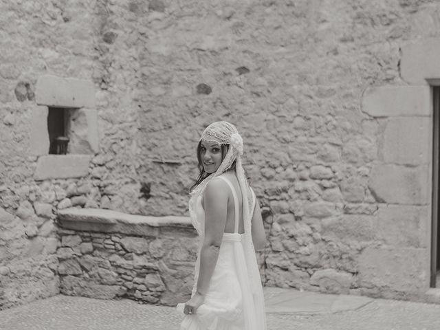 La boda de Albert y Isabel en Sant Pere Pescador, Girona 47