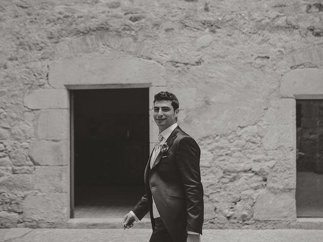 La boda de Albert y Isabel en Sant Pere Pescador, Girona 48