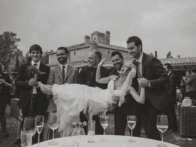 La boda de Albert y Isabel en Sant Pere Pescador, Girona 55