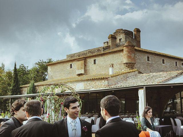 La boda de Albert y Isabel en Sant Pere Pescador, Girona 57