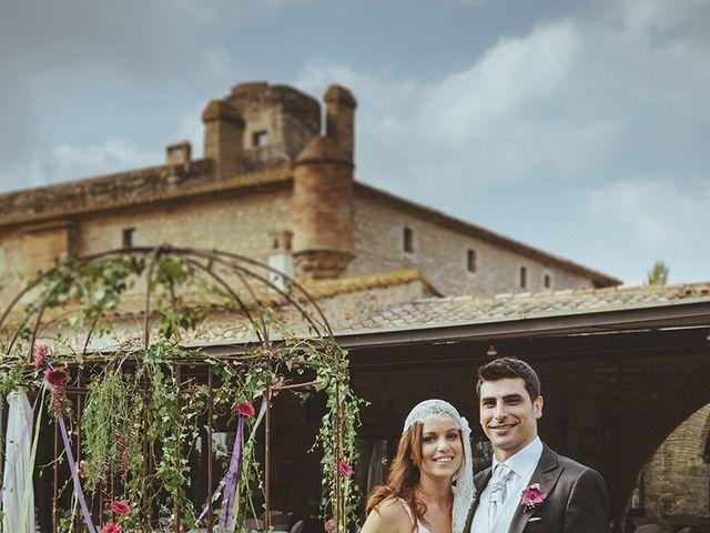 La boda de Albert y Isabel en Sant Pere Pescador, Girona 60