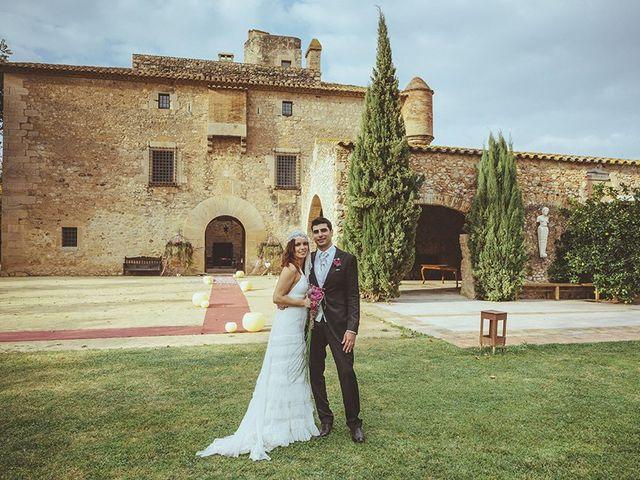 La boda de Albert y Isabel en Sant Pere Pescador, Girona 61