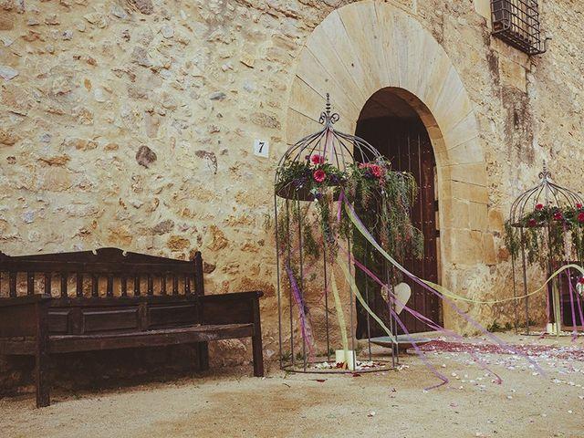 La boda de Albert y Isabel en Sant Pere Pescador, Girona 62