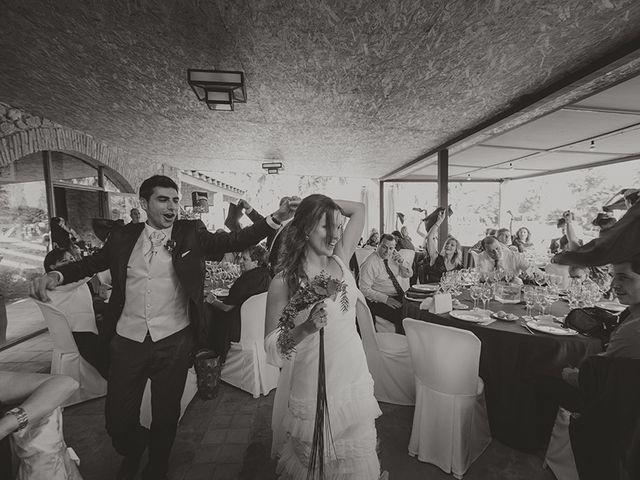La boda de Albert y Isabel en Sant Pere Pescador, Girona 63