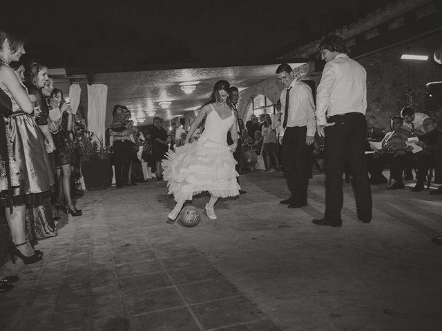 La boda de Albert y Isabel en Sant Pere Pescador, Girona 69