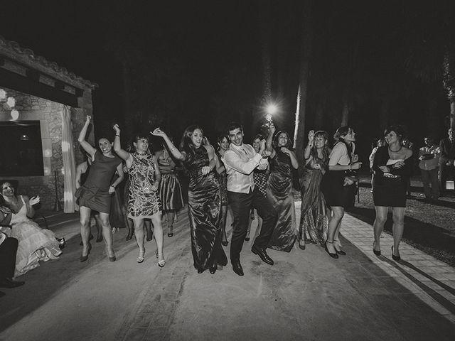 La boda de Albert y Isabel en Sant Pere Pescador, Girona 70