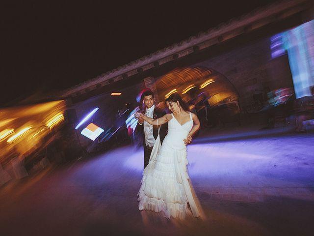 La boda de Albert y Isabel en Sant Pere Pescador, Girona 72