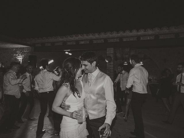 La boda de Albert y Isabel en Sant Pere Pescador, Girona 81