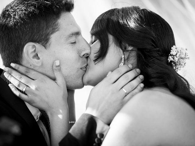 La boda de Tania y Hector