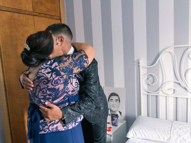 La boda de Miguel y Desire en Jerez De La Frontera, Cádiz 9