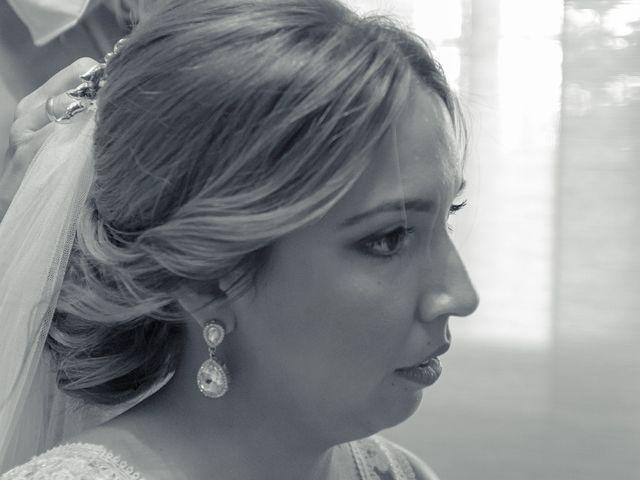 La boda de Miguel y Desire en Jerez De La Frontera, Cádiz 13