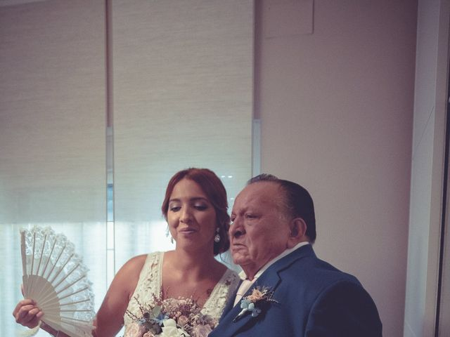 La boda de Miguel y Desire en Jerez De La Frontera, Cádiz 15