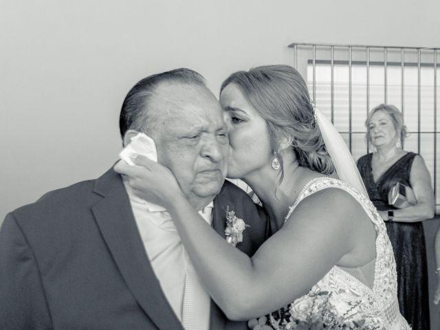 La boda de Miguel y Desire en Jerez De La Frontera, Cádiz 16