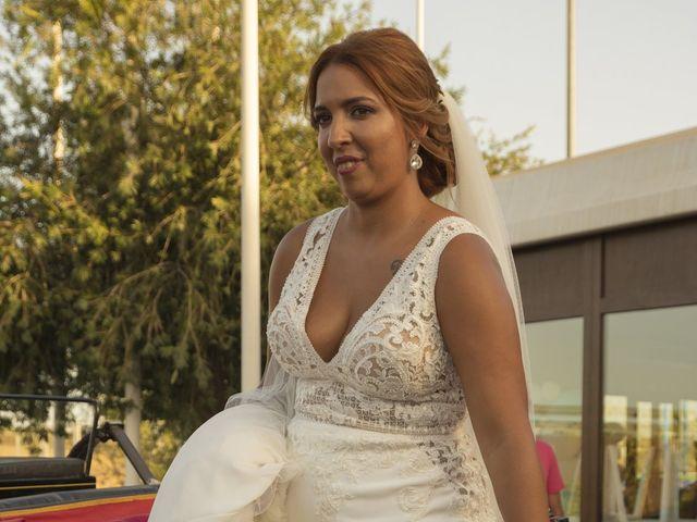 La boda de Miguel y Desire en Jerez De La Frontera, Cádiz 24