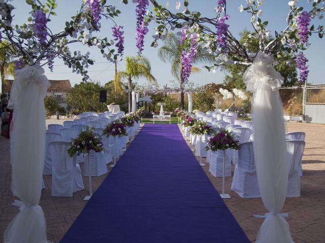 La boda de Miguel y Desire en Jerez De La Frontera, Cádiz 25
