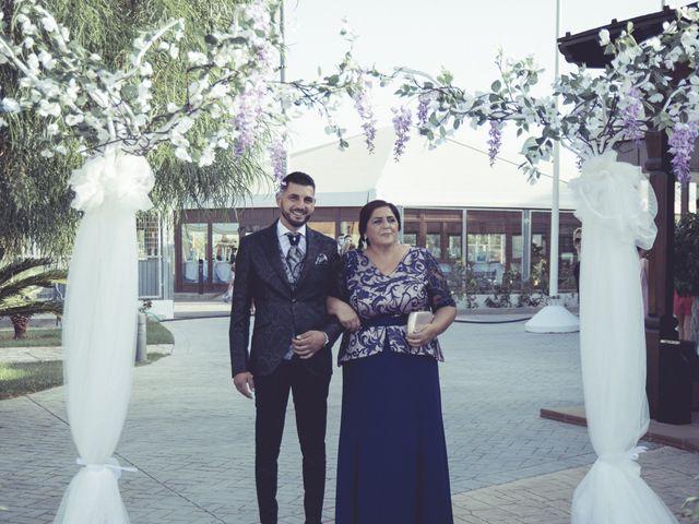 La boda de Miguel y Desire en Jerez De La Frontera, Cádiz 26