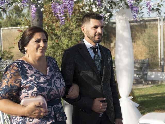 La boda de Miguel y Desire en Jerez De La Frontera, Cádiz 27