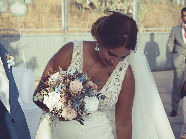 La boda de Miguel y Desire en Jerez De La Frontera, Cádiz 29