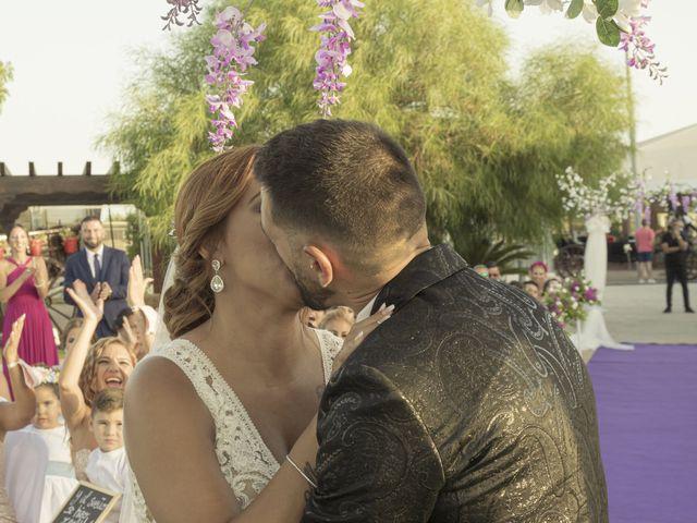 La boda de Miguel y Desire en Jerez De La Frontera, Cádiz 30