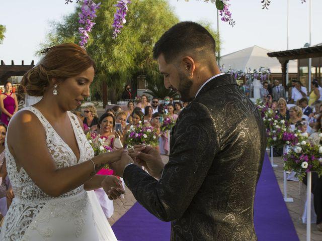 La boda de Miguel y Desire en Jerez De La Frontera, Cádiz 31