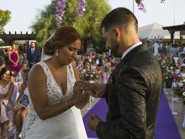 La boda de Miguel y Desire en Jerez De La Frontera, Cádiz 32