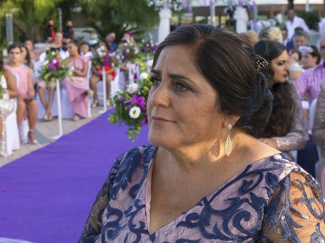La boda de Miguel y Desire en Jerez De La Frontera, Cádiz 34
