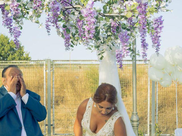 La boda de Miguel y Desire en Jerez De La Frontera, Cádiz 36